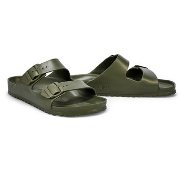 Mens' Arizona EVA Sandals - Green