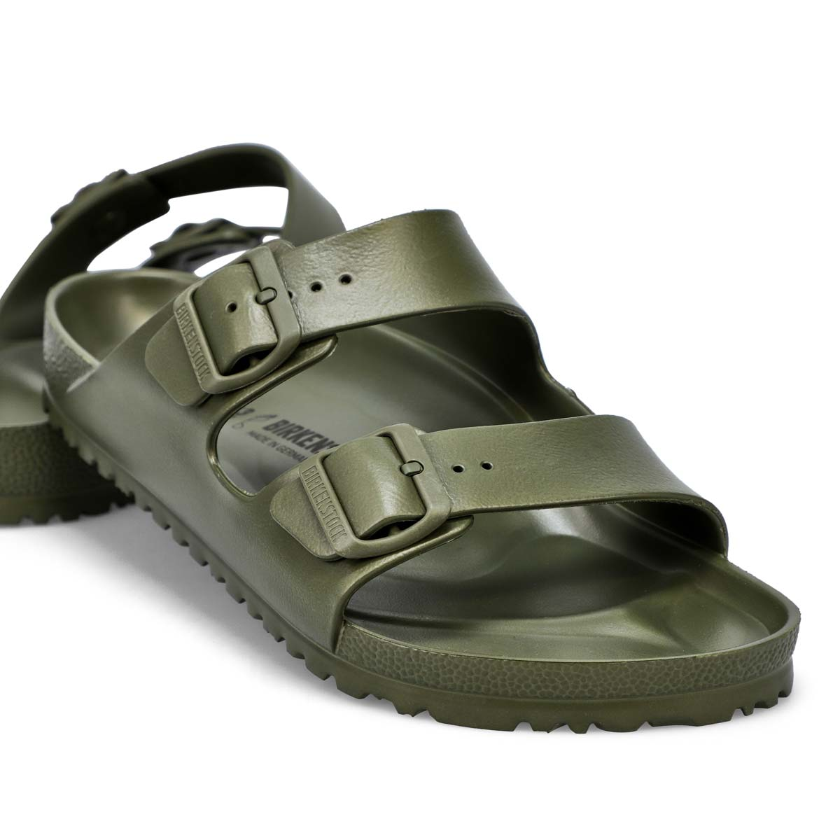 Mens' Arizona EVA Sandals - Green