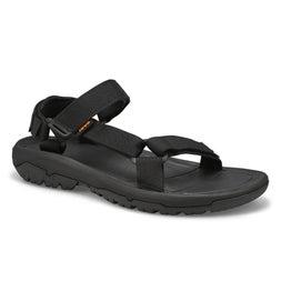 Mns Hurricane XLT2 black sport sandal