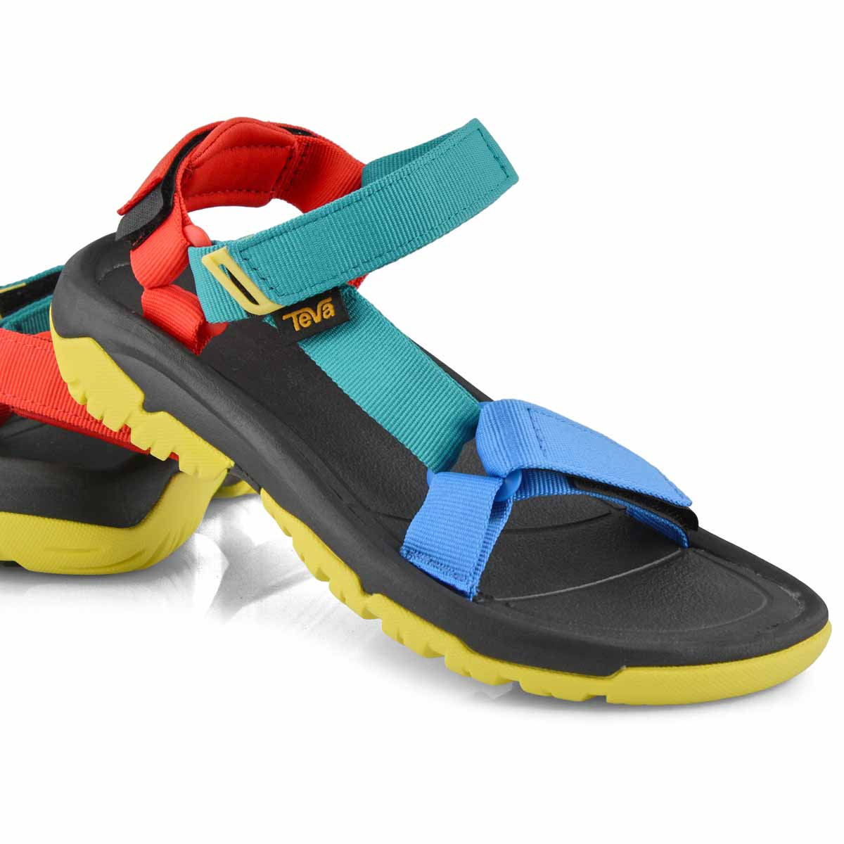 Women's Hurricane XL T2 90s Sport Sandal- Multi