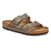 Men's Arizona OLTR SF Sandal - Khaki