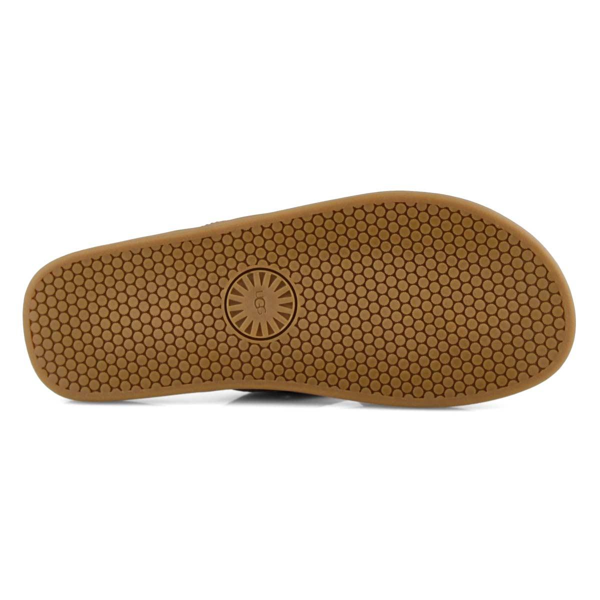 Men's Seaside Flip Thong Sandal - Chestnut