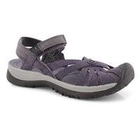 Women's Rose Sport Sandal - Shark/Lavender