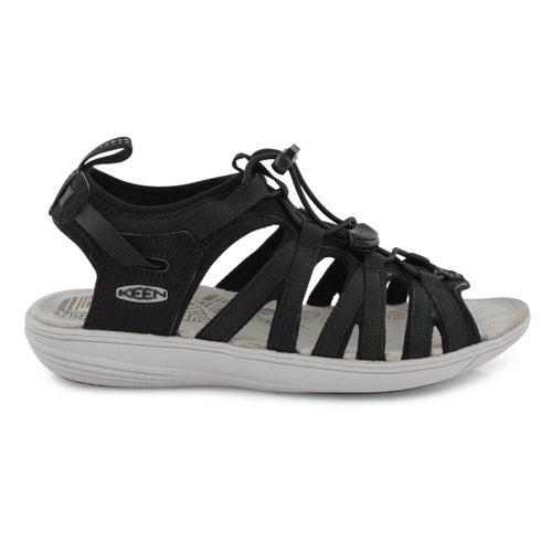 Sandale sport DamayaLattice nr/bleu, fem