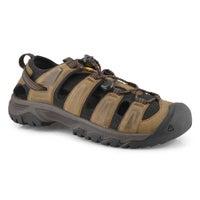Men's Targhee III Sport Sandal - Bison/Mulch