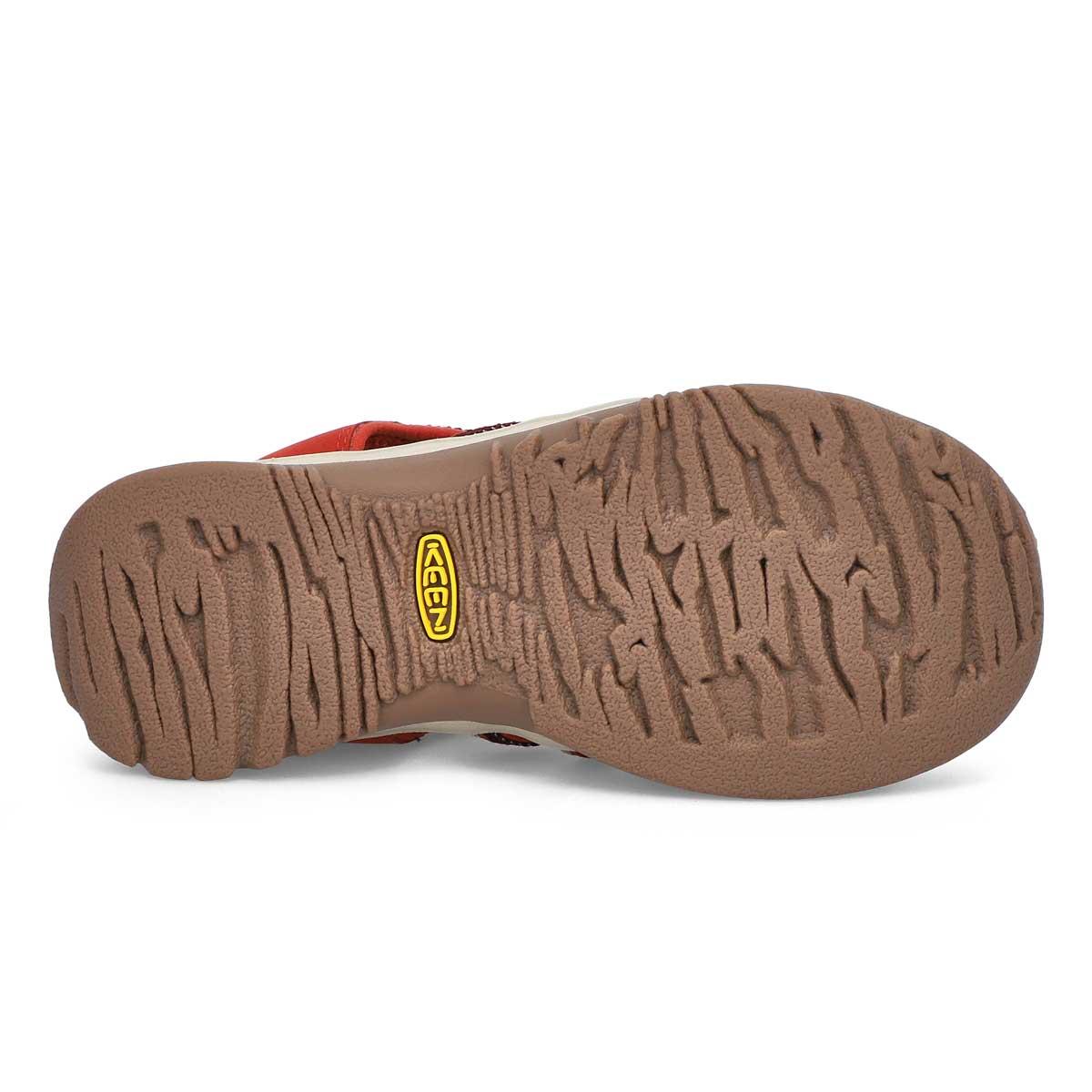 Women's Whisper Sport Sandal - Redwood