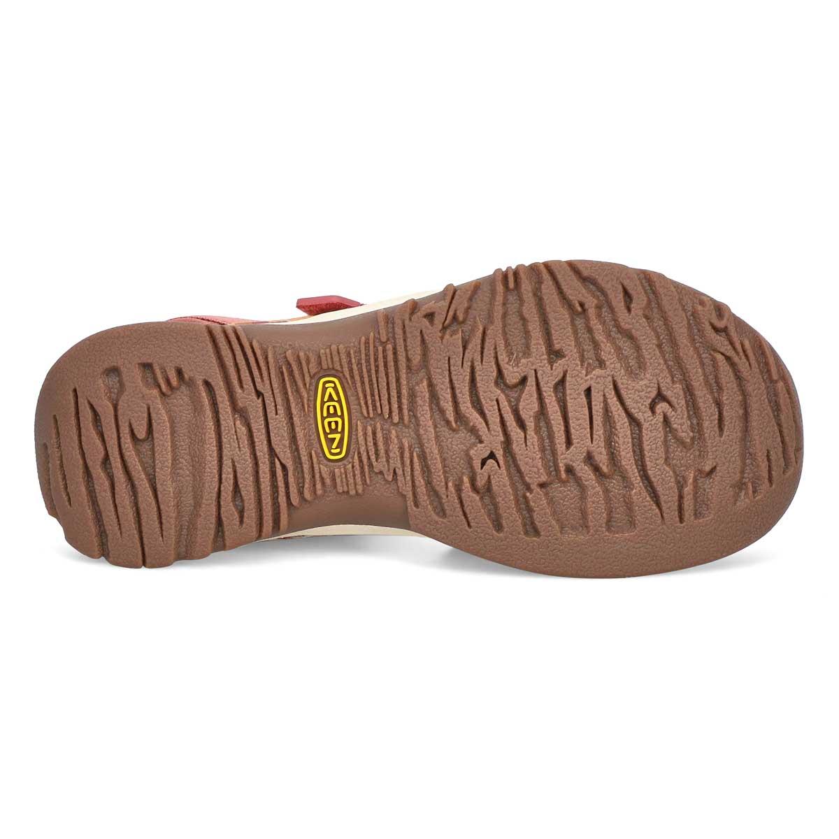 Women's Rose Sport Sandal - Brick Dust/Multi