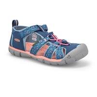Kids' Seacamp II CNX Sport Sandal - Teal