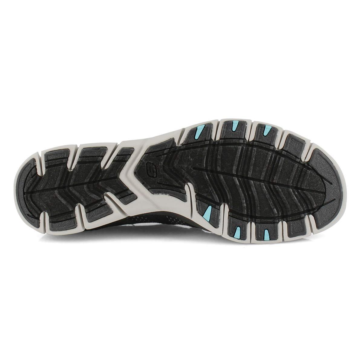Women's Gratis Chic Newness Shoe - Black