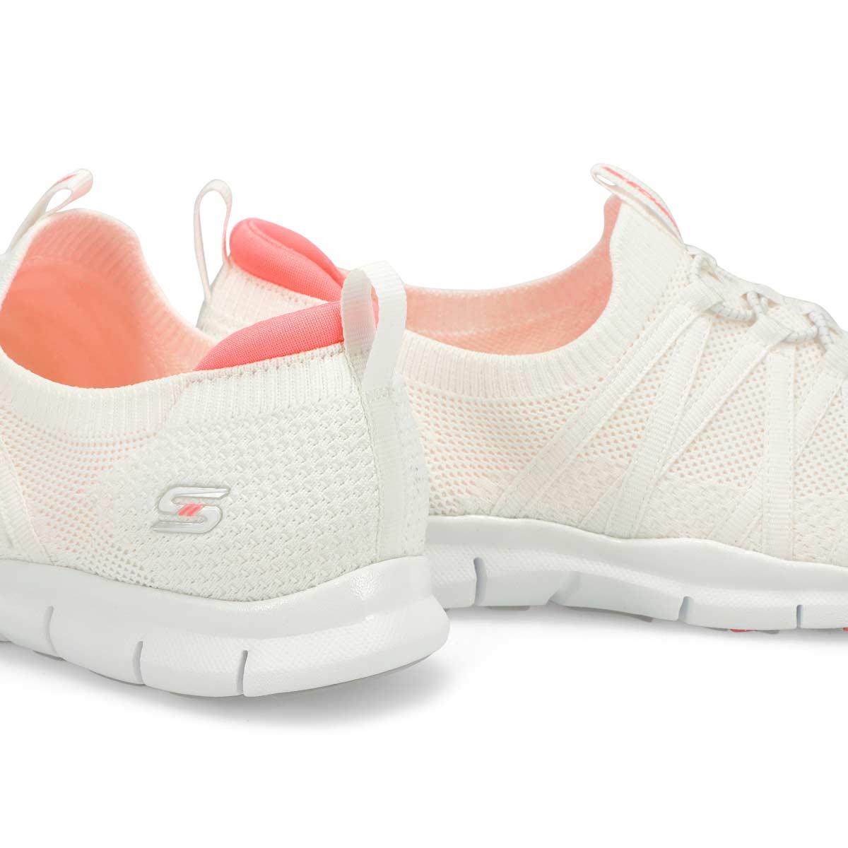 Women's Gratis Chic Newness Shoe - White