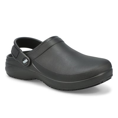 Lds Riverbound Pasay Clogs -Black