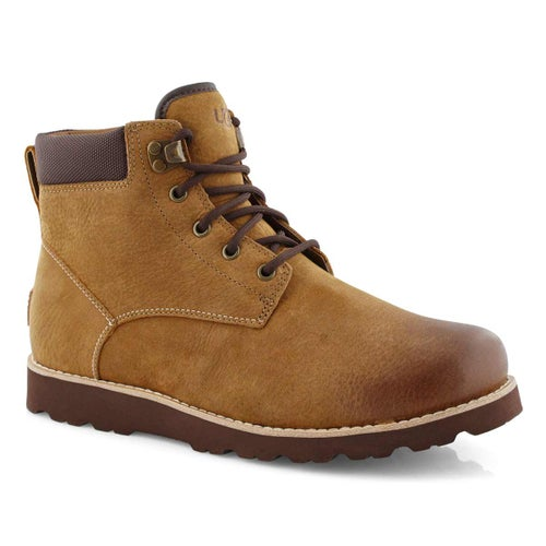 Mns Seton TL ches wtpf lace up boot