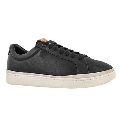 Mns Cali Sneaker Low black sneaker