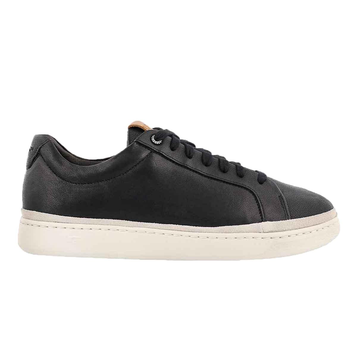 Men's CALI SNEAKER LOW black sneakers