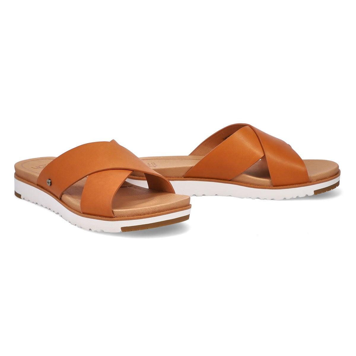Women's Kari Slide Sandal - Natural