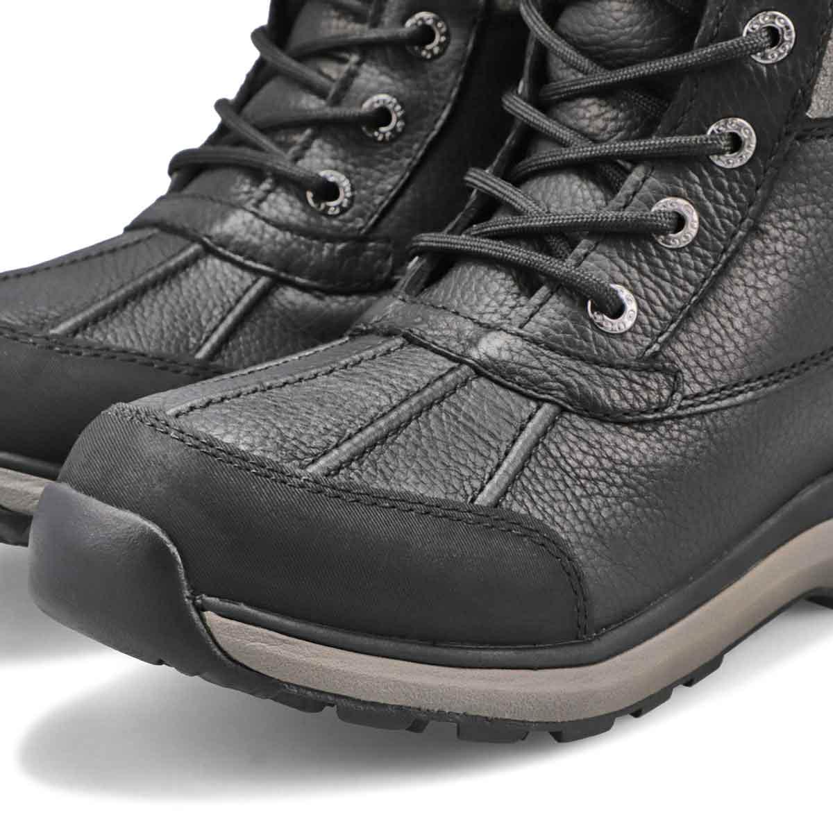 Bottes d'hiver ADIRONDACK III noires femmes