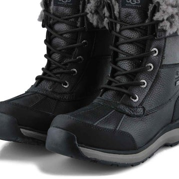 Women's Adirondack III Winter Boot - Black