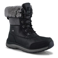 Women's Adirondack III Winter Boot - Black