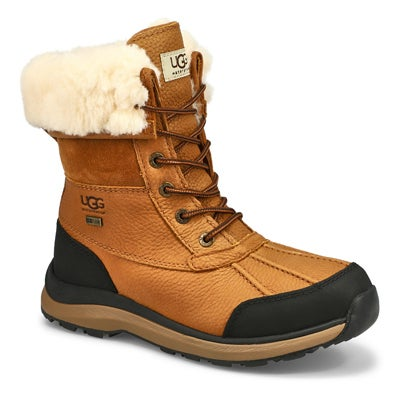Women's ADIRONDACK III chestnut winter boots
