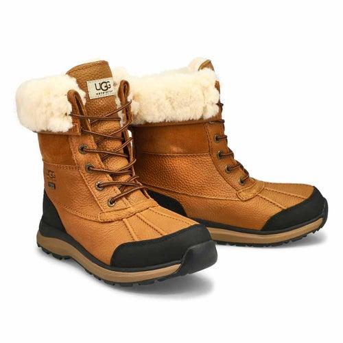 Lds Adirondack III chestnut winter boot