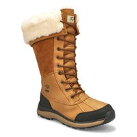 Women's Adirondack Tall III Winter Boot - Chestnut
