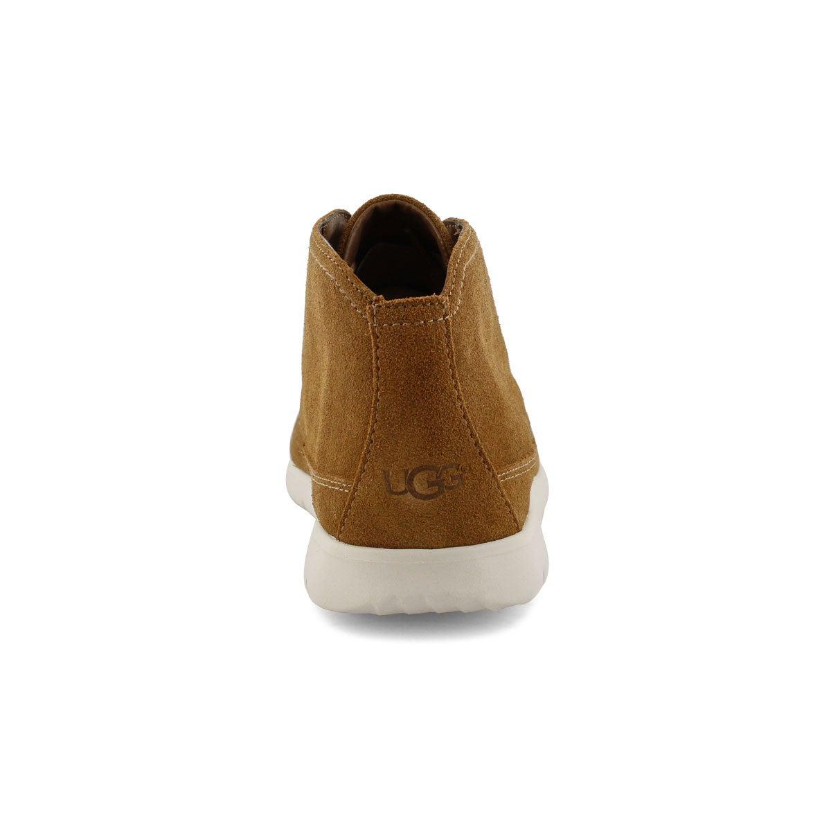 Men's DUSTIN chestnut ckukka boots