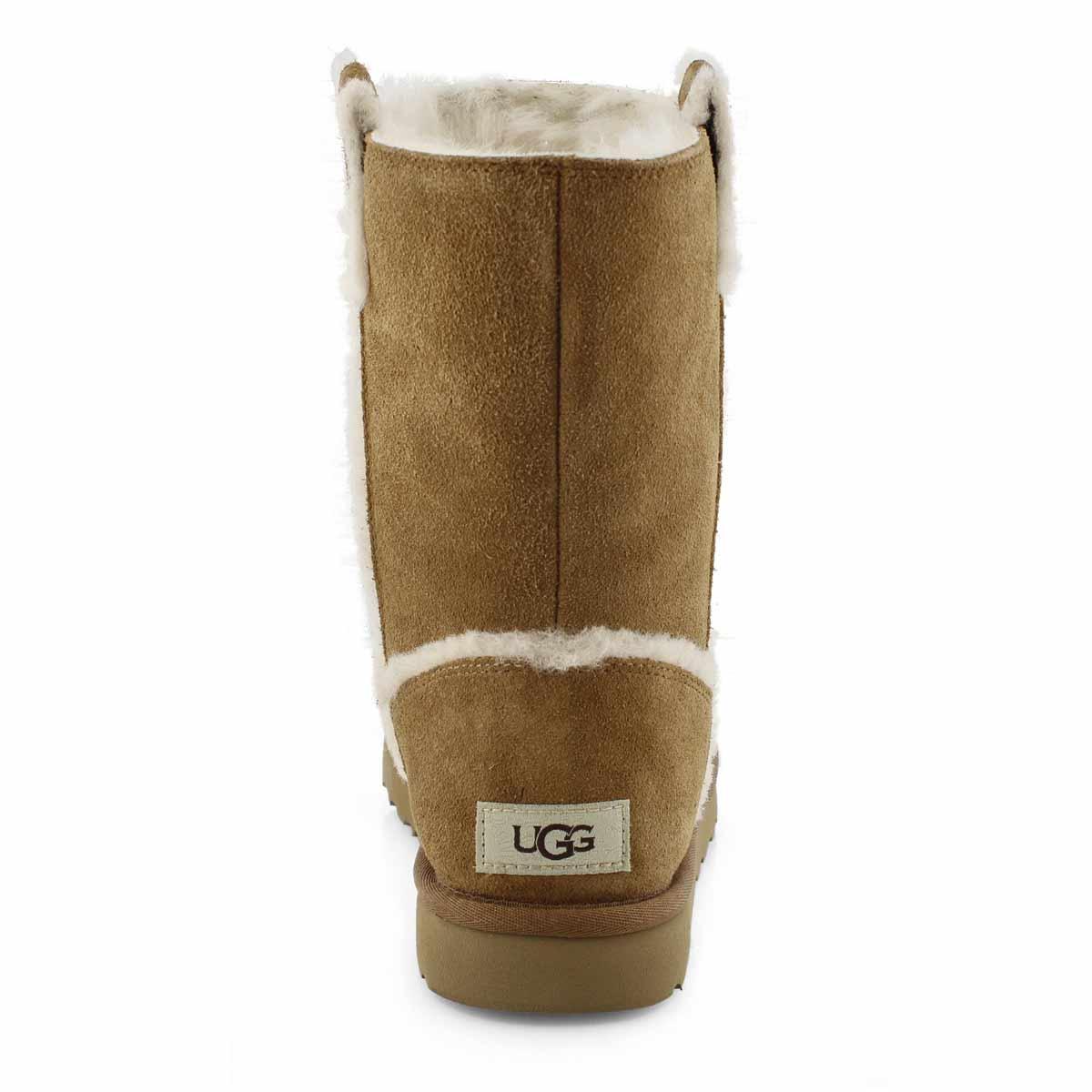 Women's CLASSIC SHORT SPILL SEAM ches boots