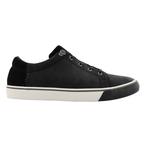 Mns Brock II black wtpf sneaker