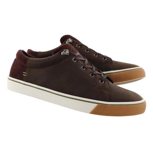 Mns Brock II grizzly wtpf sneaker