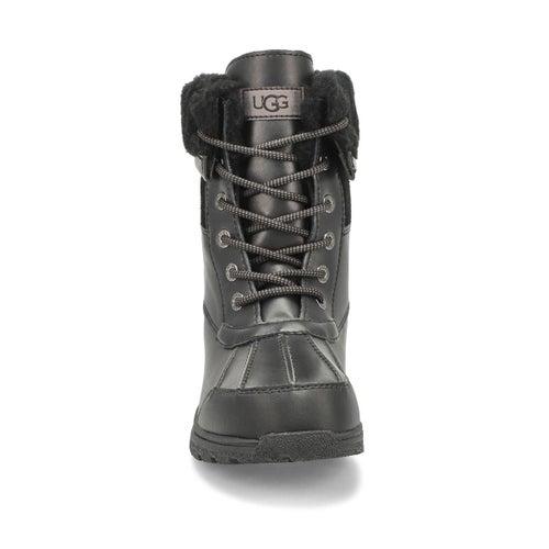Kds Butte II CWR blk wtrpf winter boot
