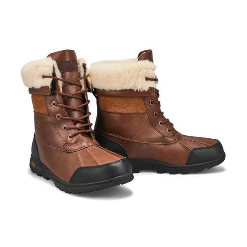 Kds Butte II CWR wrch wtrpf winter boot