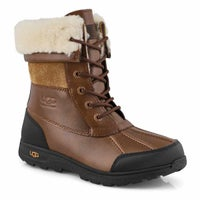 Kid's Butte II CWR Waterproof Winter Boot - Wrchst