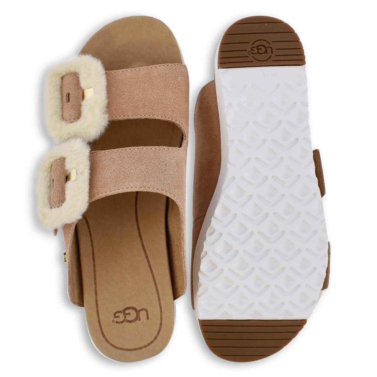Sandale à enfiler FlUFF INDIO,arroyo,fem