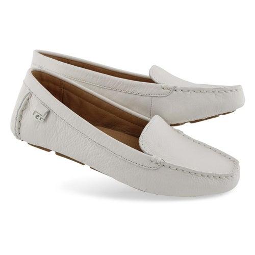 Lds Flores jasmine casual slip on shoe