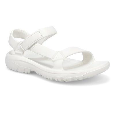 Lds Hurricane Drift wht sport sandal