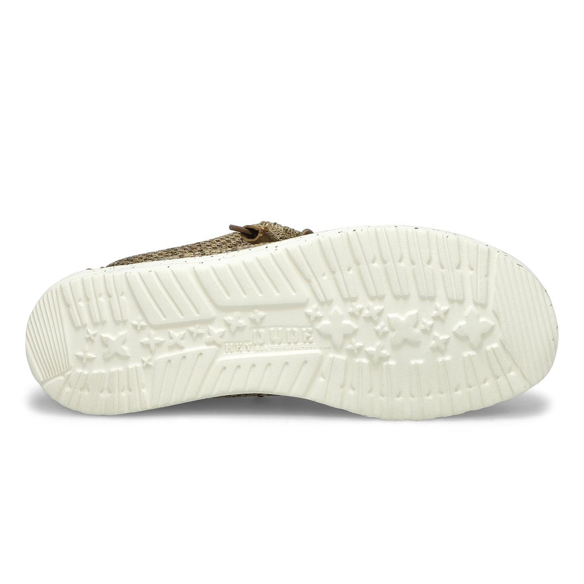Chaussures décontractées WALLY SOX, brunes, hommes
