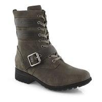 Women's ZIA  slate waterproof ankle boots