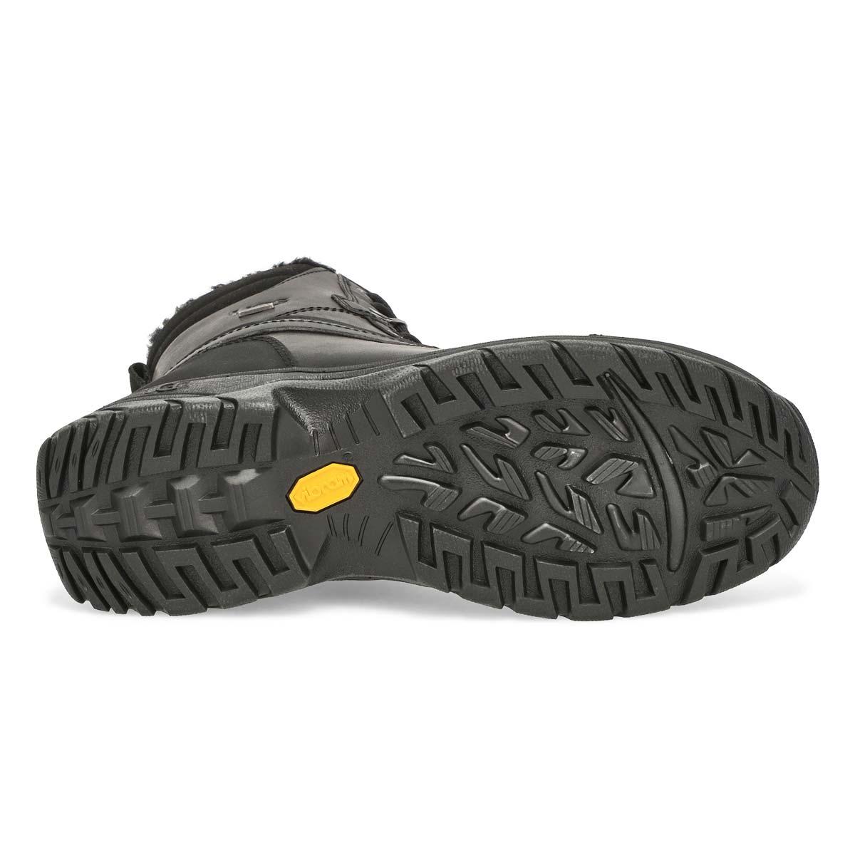 Men's Felton Winter Boot - Black