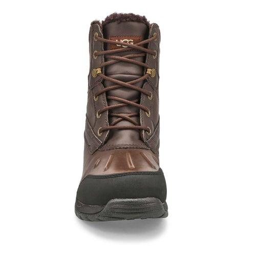 Mns Felton stout winter boots