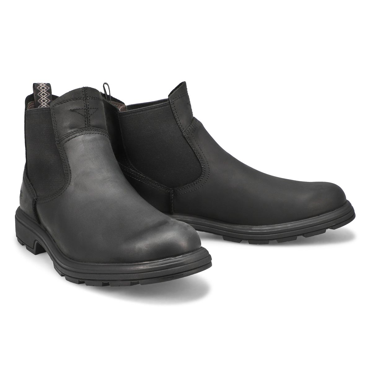 Men's Biltmore Waterproof Chelsea Boot - Black
