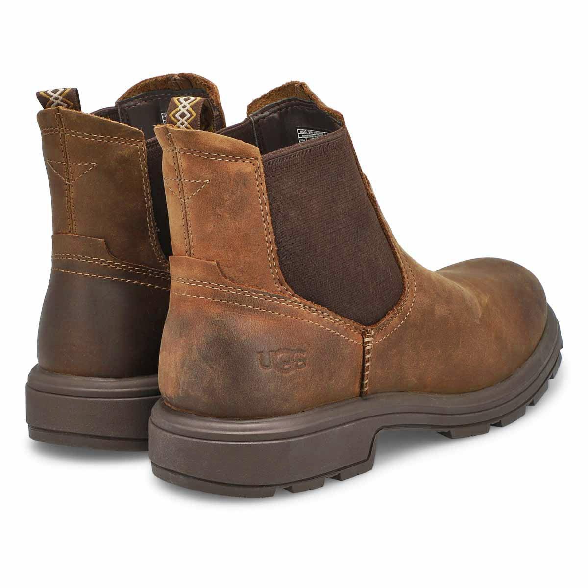 Mns Biltmore oak wtpf chelsea boot