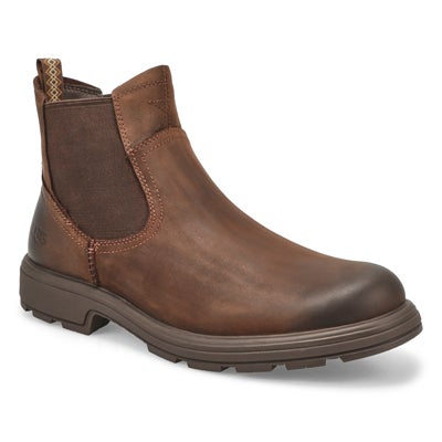 Men's BILTMORE stout waterproof chelsea boots