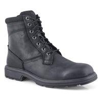 Men's Biltmore Waterproof Lace Up Boot - Black