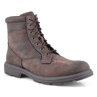 Mns Biltmore stout wtpf lace up boot