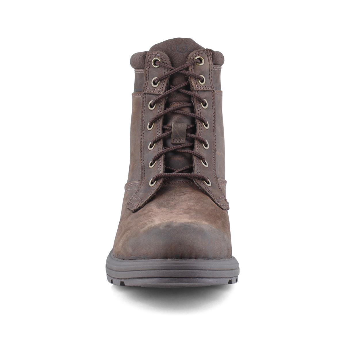 Men's Biltmore Waterproof Lace Up Boot - Stout