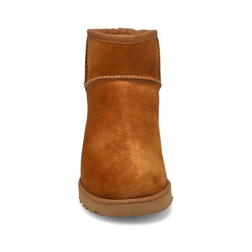 Lds Classic Femme Mini ches shpskn boot