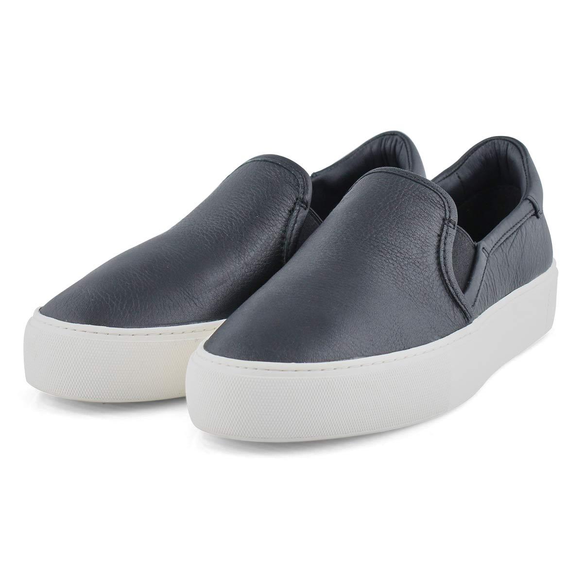 Women's Jass Slip On Shoe - Black