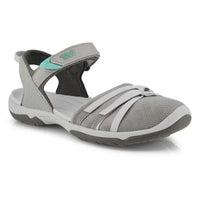 Women's TIRRA CT black sport sandal
