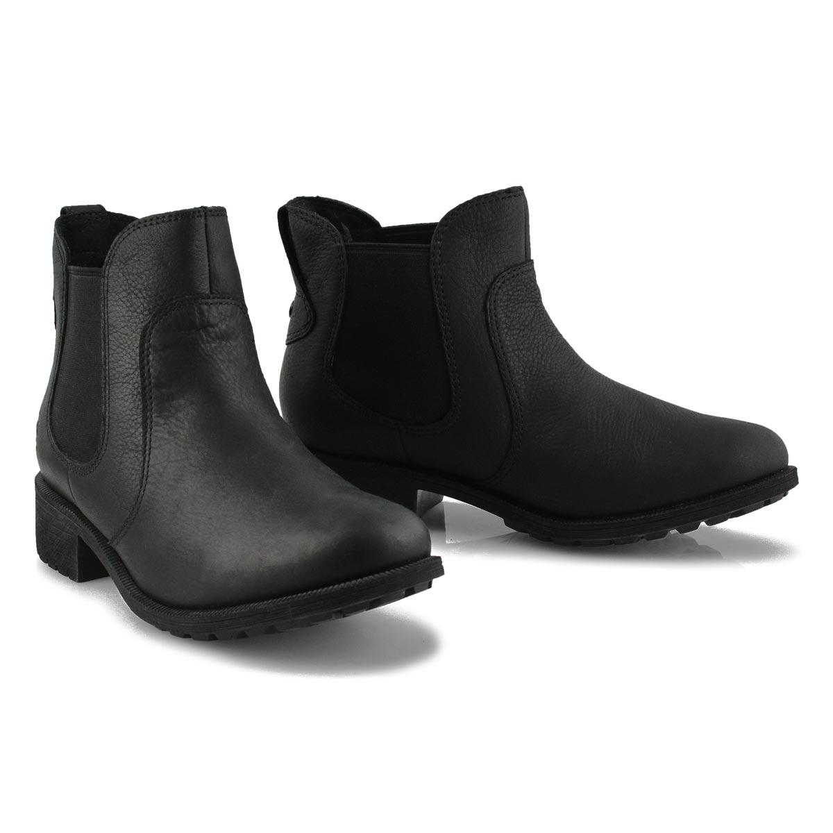 Women's Bonham III Waterproof Chelsea Boot - Black