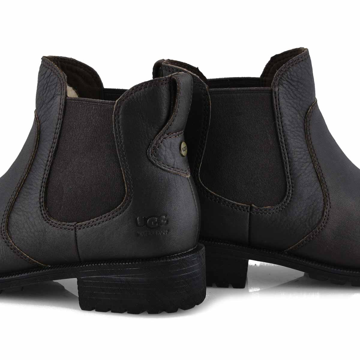 Women's Bonham III Waterproof Chelsea Boot - Stout